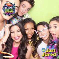 Every Witch Way cast! Every Witch Way, Teen Choice Awards, Dance Moms, Celebs, Celebrities, Best Shows Ever, Movies Showing, Favorite Tv Shows, Fangirl