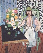 Matisse  See the best #Art installations in New York at www.artexperience...