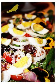 Portuguese Salad Caprese Salad, Portuguese, Dinner Ideas, Recipes, Food, Recipies, Essen, Supper Ideas, Meals