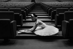 When Russian ballet dancer Darian Volkova isn't performing onstage with the…