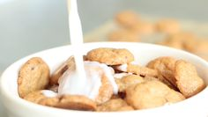 How To Make Your Own Cookie Crisp Cereal