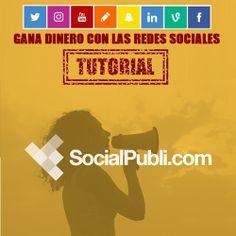 Tutorial de SocialPubli