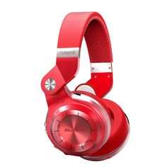 Bluedio T2S Wireless Bluetooth 4.1 Headphone with Microphone