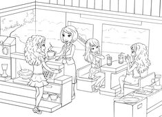 Brilliant Image of Lego Friends Coloring Pages . Lego Friends Coloring Pages Lego Friends Coloring Pages Coloring Home Lego Coloring Pages, Dog Coloring Page, Coloring Pages For Girls, Disney Coloring Pages, Coloring Pages To Print, Free Printable Coloring Pages, Coloring Books, Coloring Sheets, Coloring Worksheets