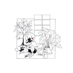 sarlis — disappearing ❤ liked on Polyvore featuring filler