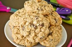 Whole Wheat Chocolate Chip Cookies | Mode