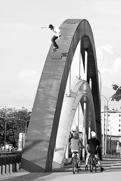 Michał Juraś // photo: Kuba Bączkowskie