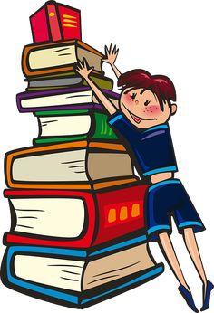 Imagens Grátis - Livros, bibliotecas, leitores, ...