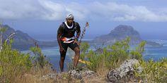 Skyrunning Africa en Dodo Trail. Foto: Skyrunning