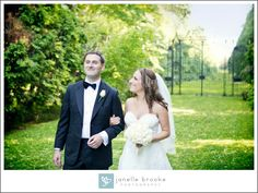 Michelle and Eric's Wedding- at Carlyle on the Green and Old Westbury Gardens » Janelle Brooke Photography