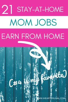 Stay At Home Mom, Earn Money From Home, Way To Make Money, Make Money Online, Money Saving Tips, Saving Ideas, Perfect Money, All About Mom, Work From Home Jobs