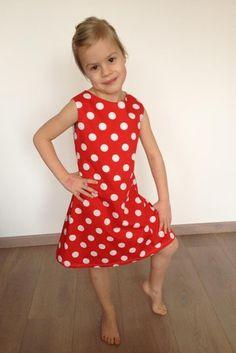 Little Girl Fashion, Fashion Kids, Sewing For Kids, Little Girls, Children, How To Make, Handmade, Dresses, Diy