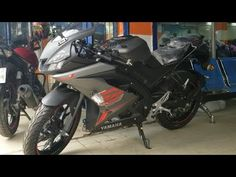 2020 New Yamaha R15 V3 Bs6 - New Features | All Color Bike Details, Experiment, All The Colors, Yamaha