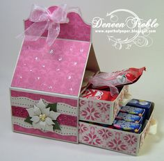 A Path of Paper: Top Tip Tuesday Treat Box
