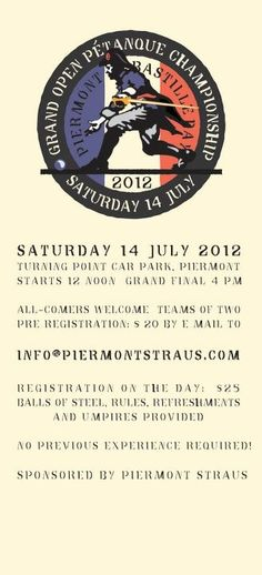 bastille day petanque brooklyn