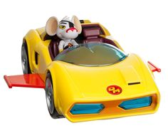 At the very start of my Christmas giveaways I ran a Danger Mouse DVD competition. It was very popular,…