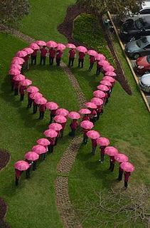 Peru Pink Ribbon*Praying for a Cure*Cancer can't kill hope. #followprettypearlsinc AKA 1908