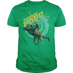 ARROW BEWARE THE HOOD T-SHIRTS, HOODIES, SWEATSHIRT (26$ ==► Shopping Now)