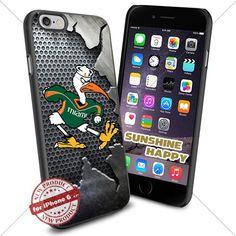 University of Miami Hurricanes, Men's Basketball NCAA Sunshine#1301 Cool iPhone 6 - 4.7 Inch Smartphone Case Cover Collector iphone TPU Rubber Case Black SUNSHINE-HAPPY http://www.amazon.com/dp/B011SHIC2Q/ref=cm_sw_r_pi_dp_I4h8vb0JJQQTP