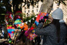 Punta Arenas, Enero 2014, Festival Cielos del Infinito.