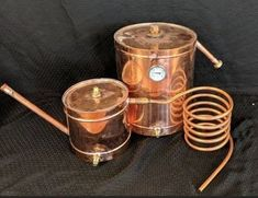 Moonshine Stills For Sale, Copper Moonshine Still, Whiskey Still, Home Brewing, Distillery, Moscow Mule Mugs, Whisky, Be Still, Candle Jars
