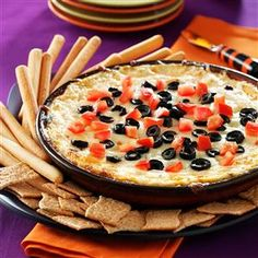 Pizza-Flavored Recipes - Inspired by your favorite pie flavors (pepperoni, sausage, supreme or extra-cheesy), these pizza casseroles, sandwiches, salads, dips, pasta dishes and more recipes will be a hit with the whole family.