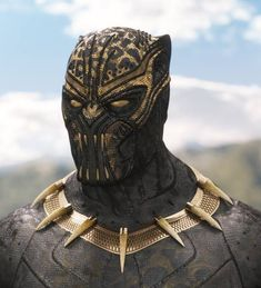 Golden Jaguar (MCU)
