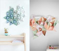 The Contemporary DIY Wall Art Guide: – Lorelai Vano – Medium