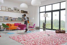 Vakantiehuizen Limburg - Vakantiewoning Designhouse La Colline te Gemmenich, Voerstreek, Belgie, vakantiehuis 8 personen