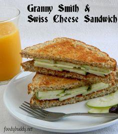 1000+ images about Sandwich Recipes on Pinterest   Sandwiches ...