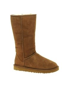 UGG Classic Tall Boots - StyleSays