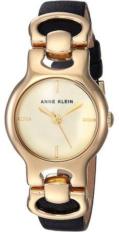 Anne Klein - AK-2630CHBK Watches