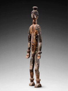 IGBO Monumental sculptures from Nigeria - Bernard de Grunne - 2010