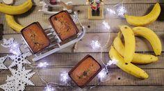 karácsonyi banán kenyér
