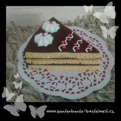 Fächlimieter – Seite 3 – gWunderlädeli Gingerbread, Cake, Desserts, Food, World, Do Crafts, Tailgate Desserts, Deserts, Ginger Beard