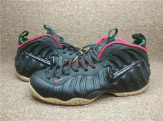 2015 Nike Air Foamposite Gucci Release   8&9 Clothing Co.