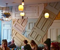 Edinburgh Cafe - FYUL (Food You Utterly Love)