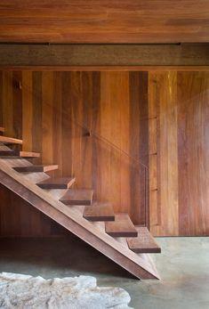 Gisele Taranto Arquitectura Designs a Beautiful Farm House