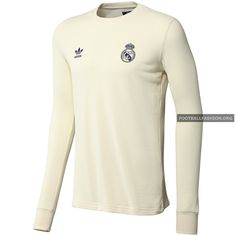 Real Madrid adidas Originals 1:1 Jersey