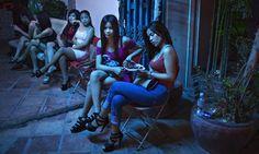 Cambodia's virginity trade