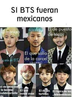 suju in mamacita actually looked Mexicans lol