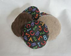 Sensory Bags - Textured Fabric and Stuffing - Set of 5. $14.50, via Etsy. Sensory Bags, Therapy Ideas, Stuffing, Gingerbread Cookies, Texture, Unique Jewelry, Handmade Gifts, Fabric, Etsy