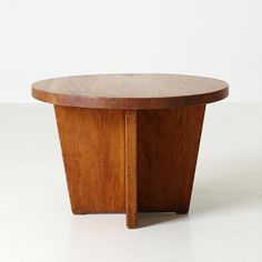 "Axel Einar Hjorth, ""Lovö"" sofa table, NK 1930´s"