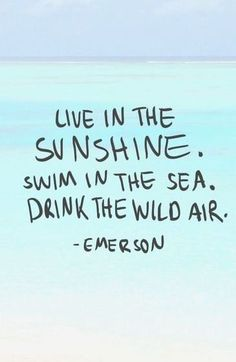 Travel Quotes | All about that island life.