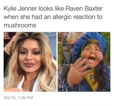 yikes #lol #kyliejenner