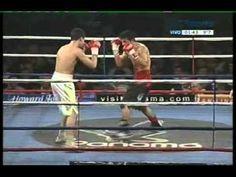GABRIEL OVEJERO vs LEANDRO ESPERANTE - FULL FIGHT - PELEA COMPLETA