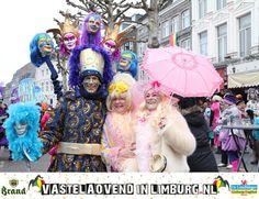 Carnival, Maastricht (Netherlands)