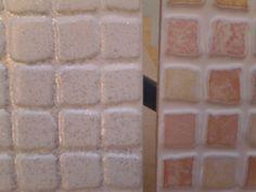 pittura epossidica x dipingere piastrelle , lavandini , legno, cotto , pavimenti , mobili ecc