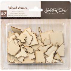 wood veneer states