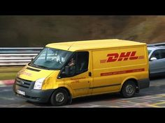 Video: the Ring's oddest racers - BBC Top Gear